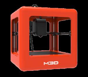 M3D mini 3D printer